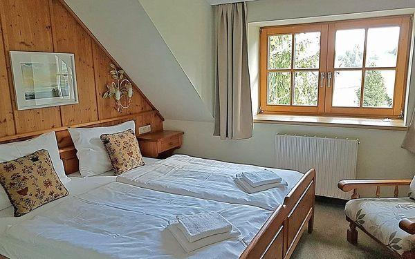Hotel Tauplitzerhof, Štýrsko, vlastní doprava, polopenze4