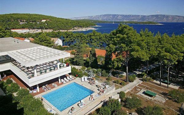 Chorvatsko - Hvar na 6-7 dnů, all inclusive