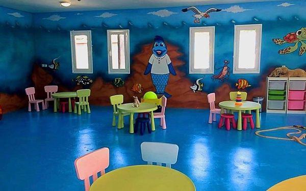 Hotel Cyprotel Faliraki, Rhodos, letecky, all inclusive5