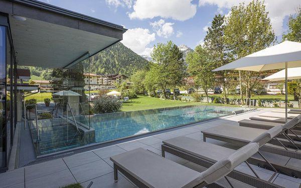 Hotel Auszeit, Tyrolsko, vlastní doprava, snídaně v ceně5