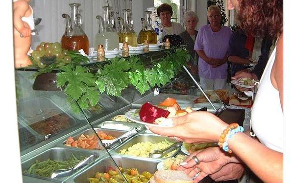 Hotel OREA ELENI, Olympská riviéra, Řecko, Olympská riviéra, letecky, polopenze2