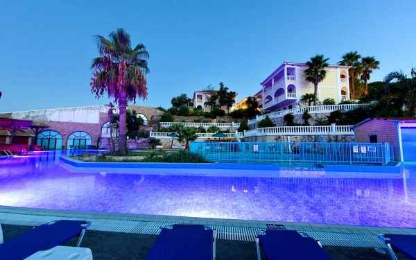 Hotel Zante Imperial Beach, Zakynthos, letecky, all inclusive4
