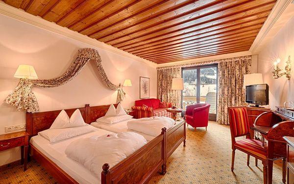 Hotel Pulverer, Korutany, vlastní doprava, polopenze3