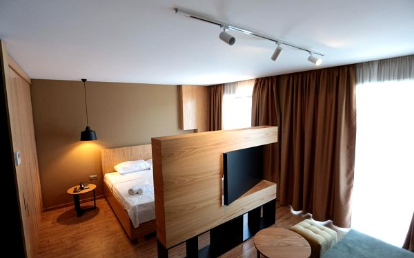 Hotel Alvin Comfort, Dürres, letecky, all inclusive5
