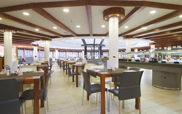 Hotel Los Zocos Club Resort, Lanzarote, letecky, all inclusive5
