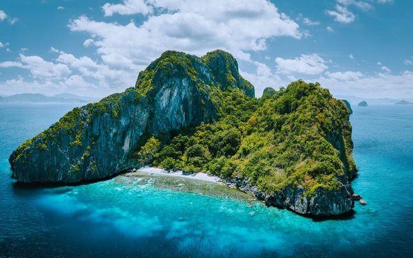 Nejkrásnější ostrovy Filipín, letecky, strava dle programu5