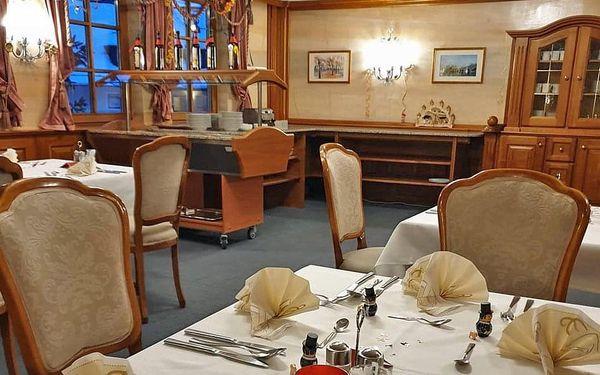 Hotel Tauplitzerhof, Štýrsko, vlastní doprava, polopenze5