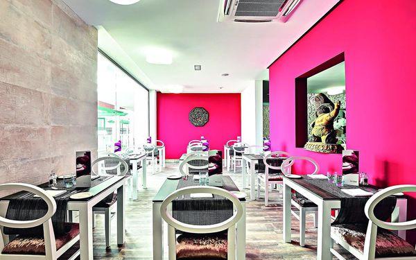Hotel Barcelo Teguise Beach, Lanzarote, letecky, polopenze4