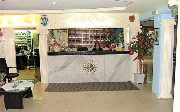 Hotel OREA ELENI, Olympská riviéra, Řecko, Olympská riviéra, letecky, polopenze4