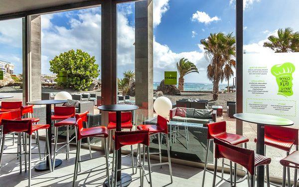 Hotel Barcelo Teguise Beach, Lanzarote, letecky, polopenze5
