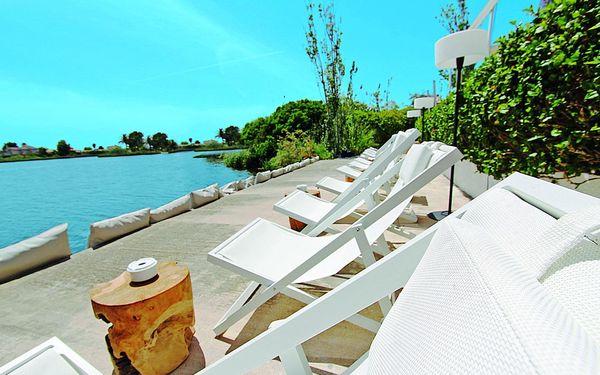 Hotel BG Rei del Mediterraneo Palace, Mallorca, letecky, polopenze5