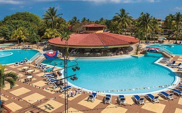 Kuba - Varadero letecky na 11-12 dnů, all inclusive