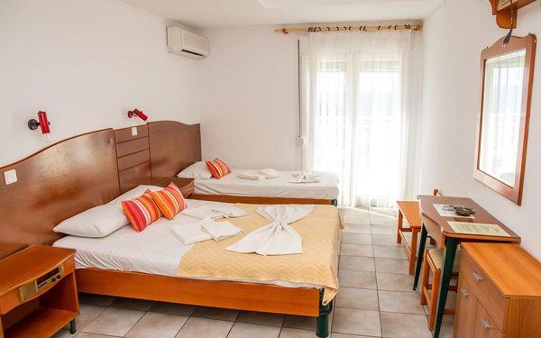 Hotel Thassos, Thassos, letecky, polopenze3