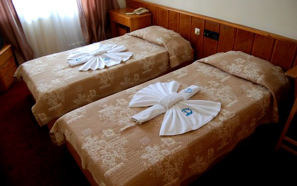Hotel Cidihan, Kusadasi, letecky, all inclusive3
