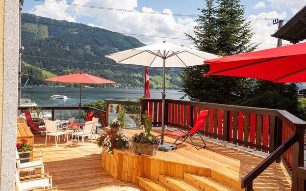 Hotel Seehof, Salzbursko, vlastní doprava, snídaně v ceně4