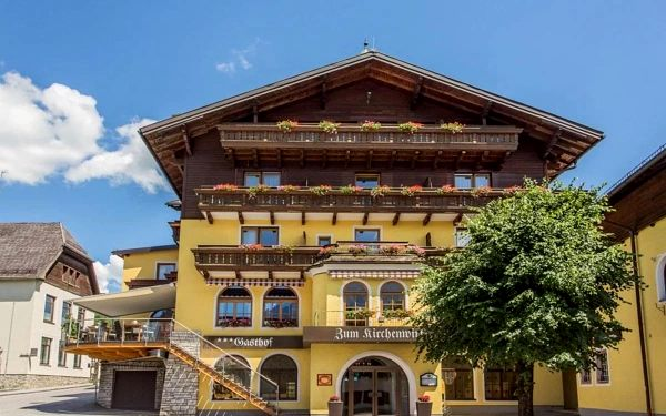Rakousko - Dachstein West na 4 dny, all inclusive
