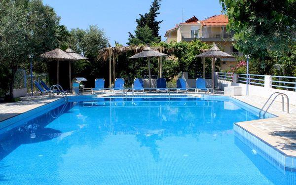 Hotel Thassos, Thassos, letecky, polopenze4