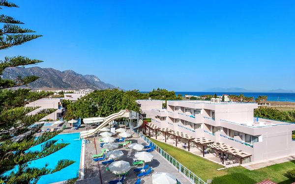 Hotel Asteras Resort, Kos, letecky, all inclusive