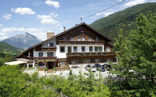 Rakousko - Tyrolsko na 9 dnů, all inclusive