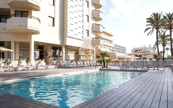 Španělsko - Mallorca letecky na 8-12 dnů, polopenze