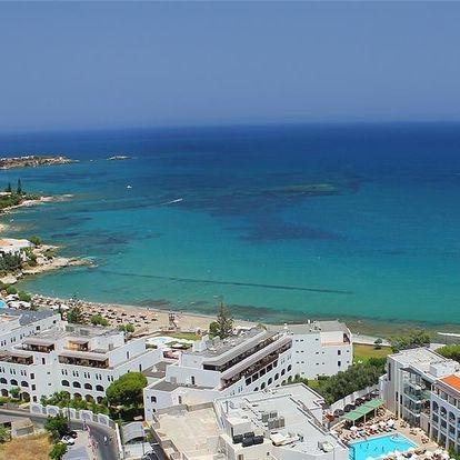 Řecko - Kréta letecky na 5-22 dnů, polopenze