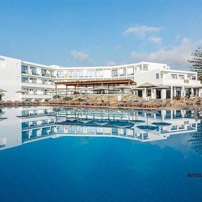 Řecko - Kréta letecky na 4-15 dnů