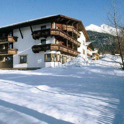 Rakousko - Seefeld na 3 dny, polopenze