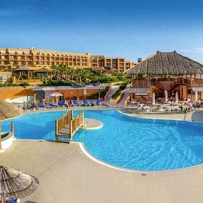 Malta - ostrov Gozo letecky na 5-8 dnů