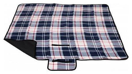 Modom Pikniková deka kostka