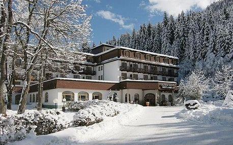 Rakousko - Tyrolsko na 4 dny, all inclusive