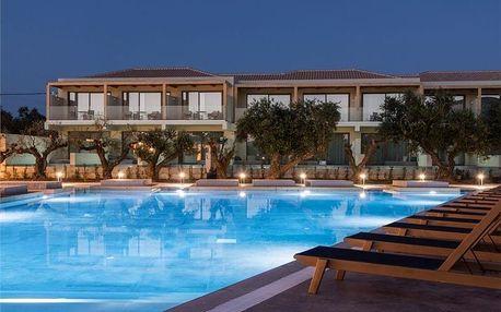 Řecko - Zakynthos letecky na 5-15 dnů