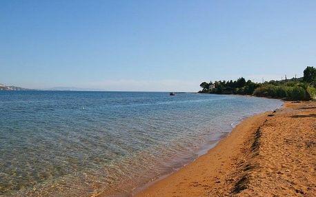 Řecko - Kefalonia na 8-20 dnů