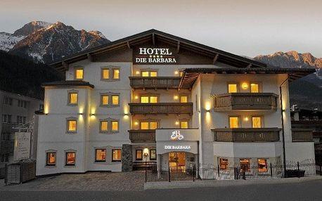 Rakousko - Schladming - Dachstein na 4-7 dnů, snídaně v ceně
