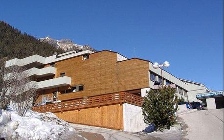 Itálie - Val di Fassa e Carezza na 4 dny, polopenze