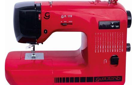 Guzzanti GZ 119