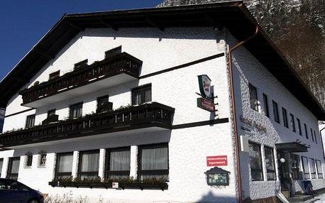 Rakousko - Dachstein West na 4-8 dnů, polopenze