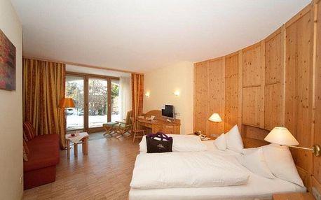 Rakousko - Bad Kleinkirchheim na 4-8 dnů, polopenze