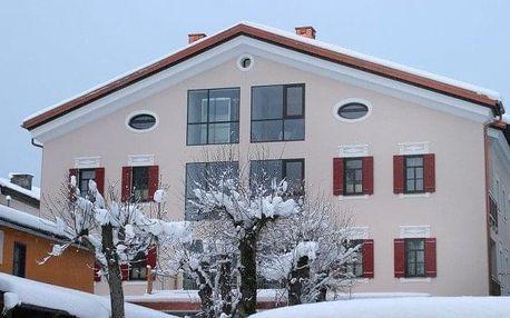Rakousko - Kitzbühel / Mittersill na 3-8 dnů, polopenze