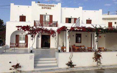 Řecko - Paros na 8-16 dnů