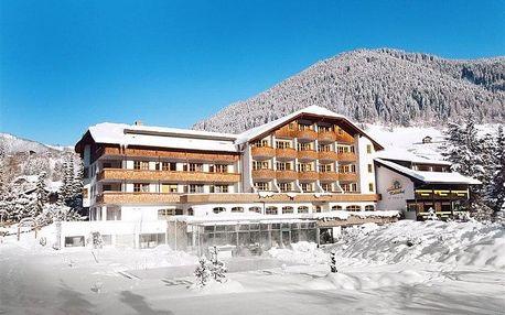 Rakousko - Bad Kleinkirchheim na 3-8 dnů, polopenze