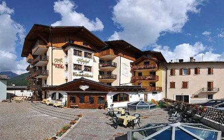 Itálie - Paganella na 4-8 dnů, polopenze