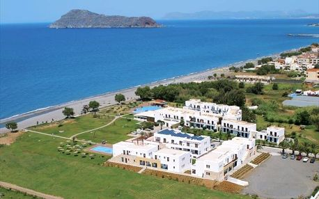 Řecko - Kréta letecky na 4-15 dnů, all inclusive