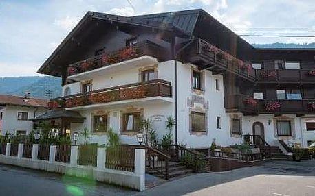 Rakousko - Tyrolsko na 4 dny, polopenze
