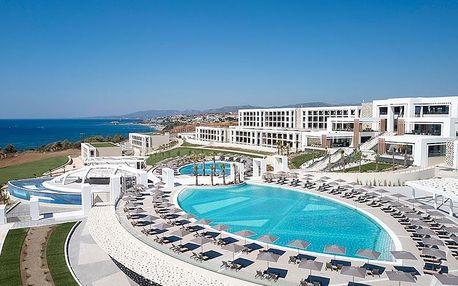 Řecko - Rhodos letecky na 4-15 dnů
