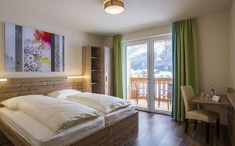 Rakousko - Dachstein West na 3 dny, snídaně v ceně