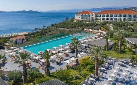Řecko - Chalkidiki na 9-22 dnů, all inclusive