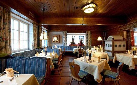 Rakousko - Dachstein West na 4-5 dnů, snídaně v ceně