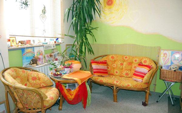 Nehtové a relaxační centrum Duha