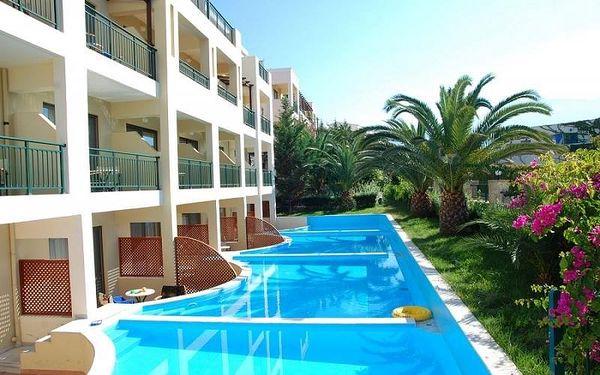 Hotel Hydramis Palace, Kréta, Řecko, Kréta, letecky, polopenze2
