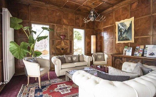 Rezidence Adler, Dolomity Superski, Itálie, Dolomity Superski, vlastní doprava, bez stravy2
